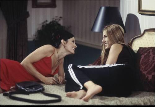 Monica & RachelForever!